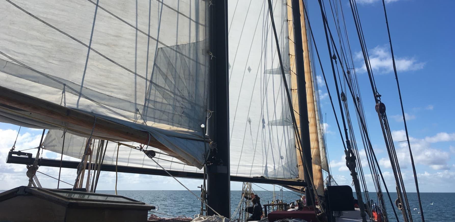 Uniek festival op Waddenzee