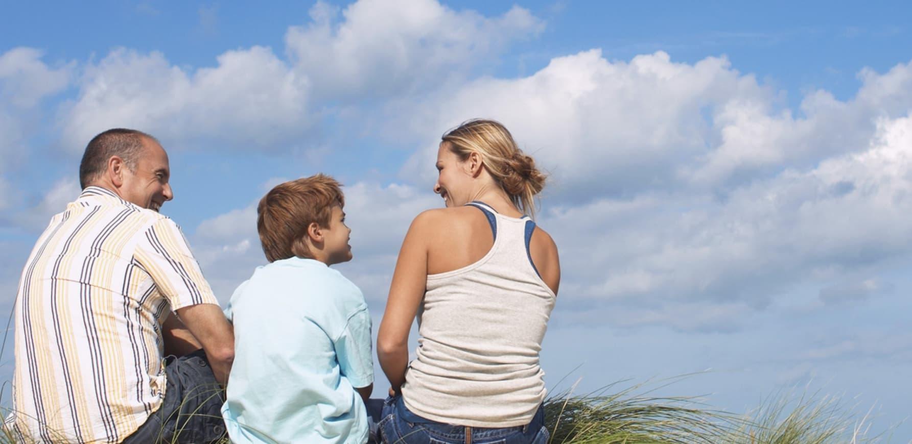 Familiezeiltocht met coronamaatregelen