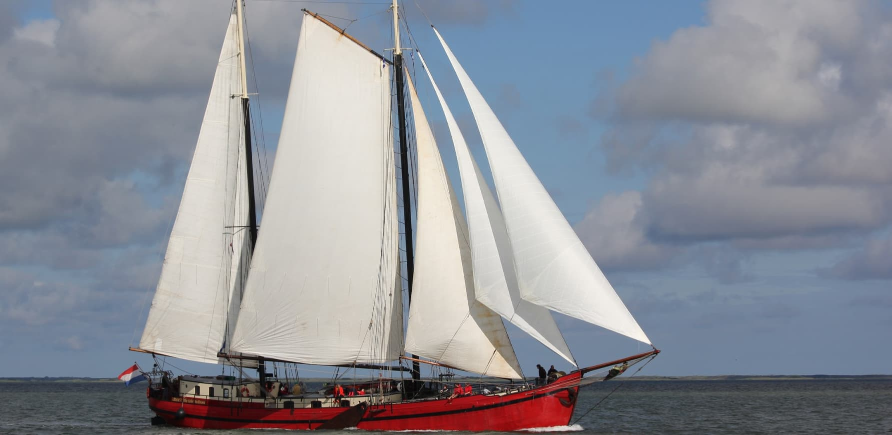 Eenoudervakanties op Waddenzee