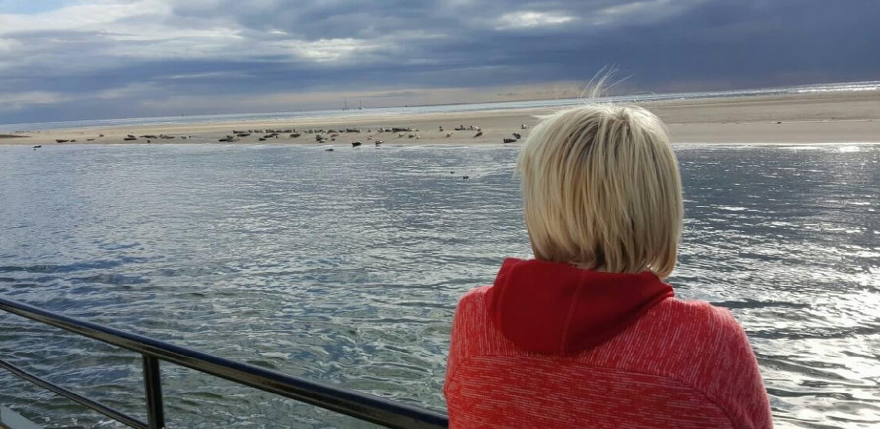 Vakantie alleenstaande ouder Friesland