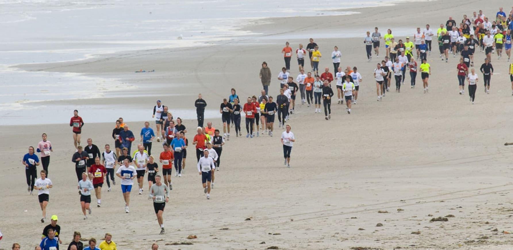 Marathon Terschelling
