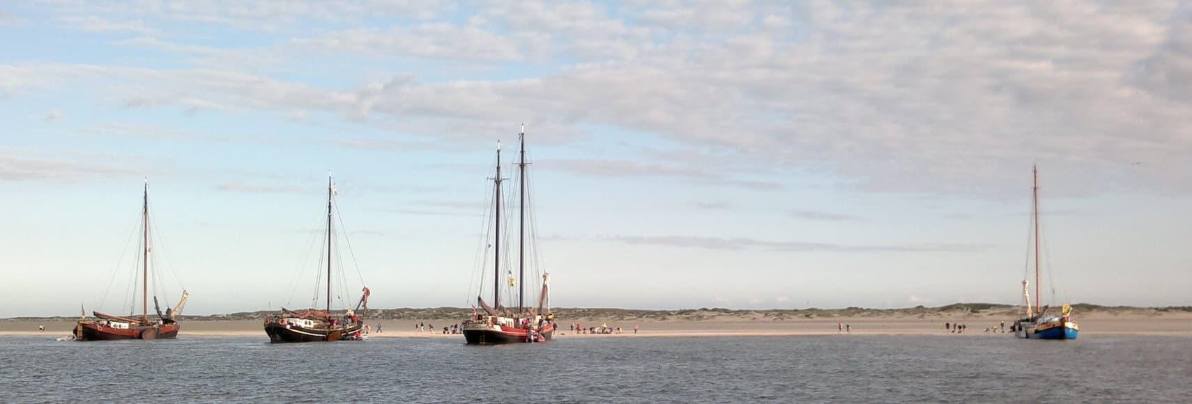 Friesland Beweegt waddentrip