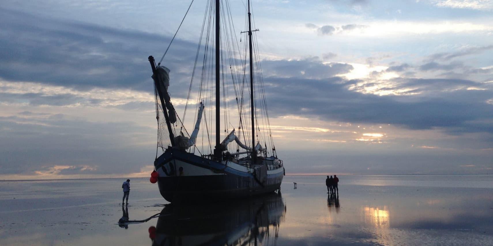 zeilboot margot