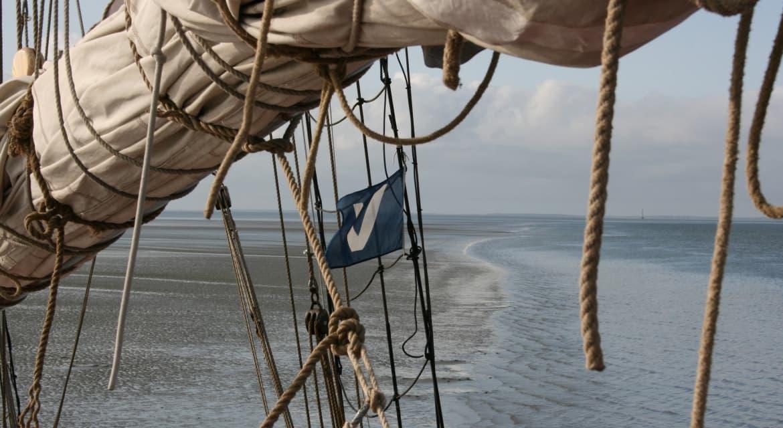 mast zeilschip